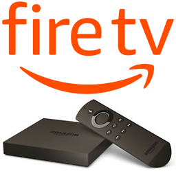 Amazon Fire TV Guide